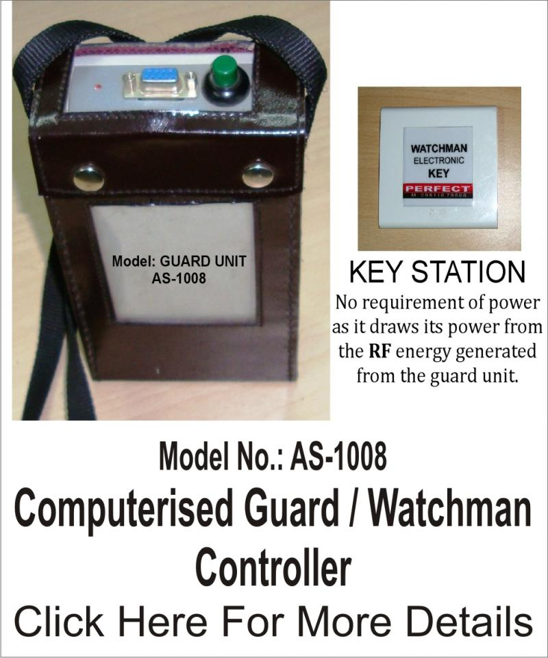 Computerised_Guard_Watchman_Controller