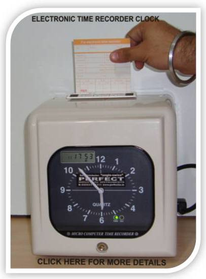 ELECTRONIC_TIME_RECORDER_CLOCK