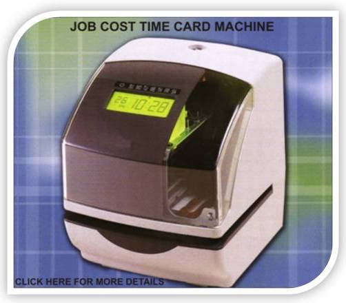 JOB_COST_TIME_CARD_MACHINE